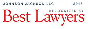 Recognized by Best Lawyers 2018 badge